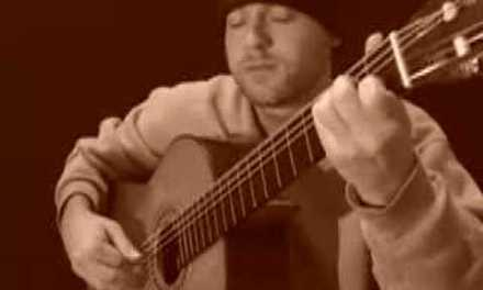 The Most Evolved – A classical spanish guitar song by John H. Clarke