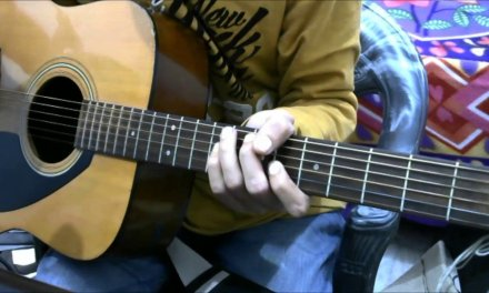 Punjabi Acoustic Mashup On Guitar – Best Punjabi songs cover lesson chords beginners