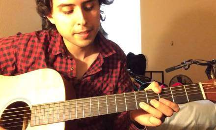 Gravity – John Mayer – Guitar Lesson – Intro (Part 1) – How to play