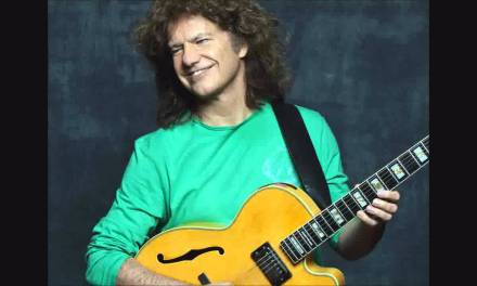 Pat Metheny – Lesson on Improvisation