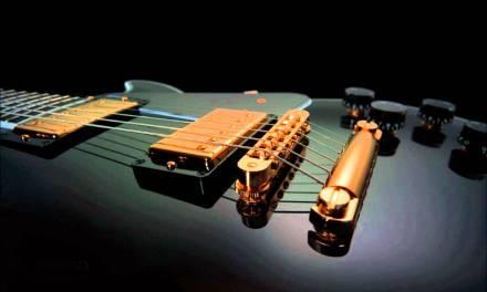 Guitar backing tracks metal in E