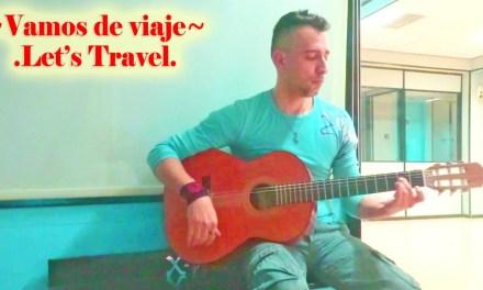 ~Spanish Flamenco Fantasia~