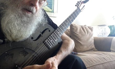 Guitar Lesson In Open D Tuning. This Guitar lesson Covers Poor Boy, FingerPicking And Slide!
