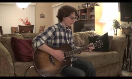 "Ed Sheeran ""English Rose"" || Live Acoustic Guitar Cover & Chords ** HD"