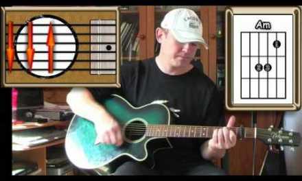 Sing – Travis – Acoustic Guitar Lesson