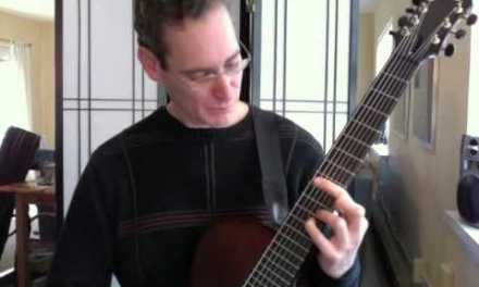 Steve Herberman – Artful Intros (Jazz Guitar Lesson)