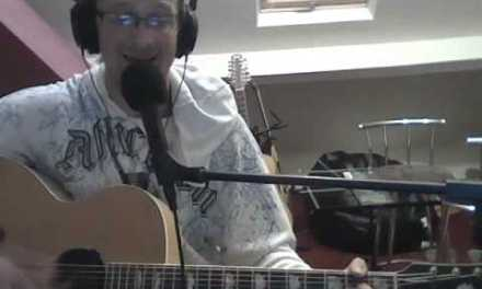flowers in the window by travis acoustic guitar lesson / tutorial