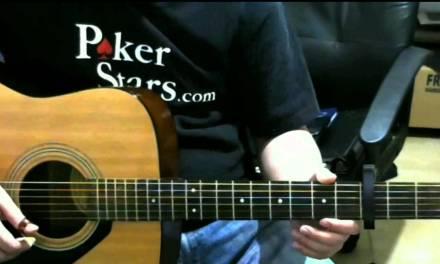 Nostalgia | Sungha Jung | Guitar Lesson & Tabs