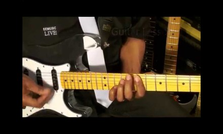 Good Times Chic Guitar Lesson How To Play Disco FunkGuitarGuru Funk