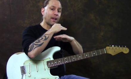 A KILLER Blues Lick (Guitar Lesson)