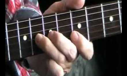 blues guitar  lesson 3 blues licks riffs for a solo