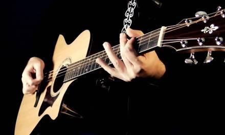 Still Got The Blues – Gary Moore – Igor Presnyakov – acoustic fingerstyle guitar