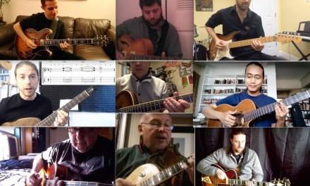 Jazz Guitar Lesson 9 Micro Lessons on Rhythm Jazz Guitar Addiction How to Play Jazz