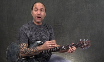 Guitar Lesson – #1 Trick to Make Your Chords Faster and Better