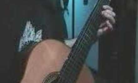 My Original Classical Guitar Composition: Sonata #6 in Cmaj