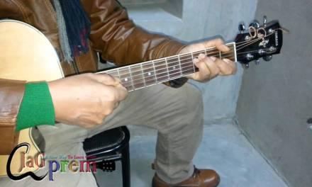 Guitar Tutorial Jeena Jeena | Badlapur | Atif Aslam | Chords | Strumming Pattern