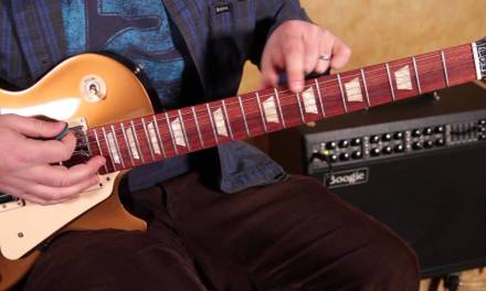 How to Play – Black Betty – by Ram Jam – Classic Rock – Blues Rock Guitar Lessons – Tutorial