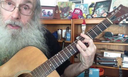 Guitar Lesson On Bar Chords. Bar Chords Expand Guitar Playing Up The Neck! Bar Chords!