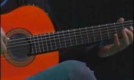 Pedro Javier Gonzalez – Sultans of swing
