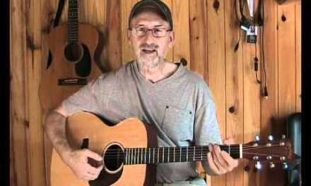 How To Play How Long Blues by Leroy Carr – Learn How Long Blues