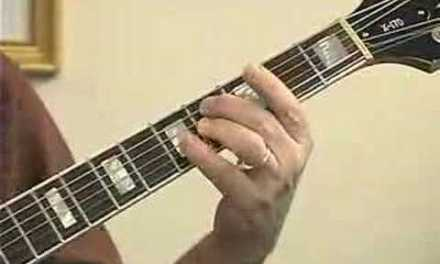 How to Play Scale Forms Anywhere On the Guitar