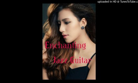 Smooth Jazz Guitar Enchanting Solo on Fast Jazz Backing Track,The truth of love