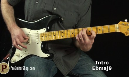Jimi Hendrix – Angel Guitar Lesson