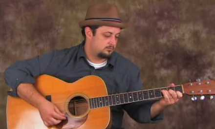 Sexual Healing – how to play on acoustic guitar – marvin gaye – ben harper – guitar lessons