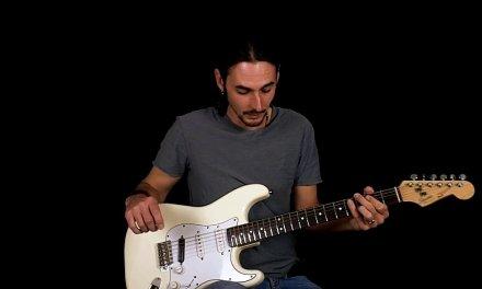 Sweet Home Alabama Guitar Lesson