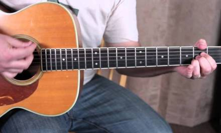 Jason Mraz – I Won't Give Up – How to Play Acoustic Songs on Guitar – Acoustic Guitar Lessons