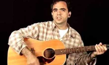 How to Play Acoustic Guitar – Lessons for Beginners – Strums & Beats