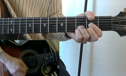 BOAT DRINKS BY JIMMY BUFFET   ACOUSTIC GUITAR LESSON   DEMONSTRATION   VIDEO 5 OF 5   LESSON PLAYLIS