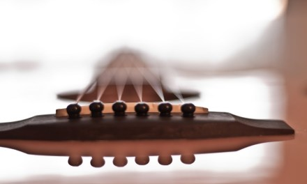 Acoustic Ballad Guitar Backing Track In B Minor