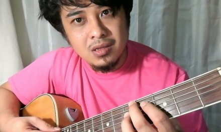 Guitar Chords: BEER (Itchyworms) acoustic guitar tutorial