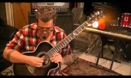 How to play MARRY ME by TRAIN – Guitar Lesson by Mike Gross