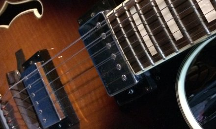 """Comping for Jazz Guitar and Jazz Piano – (g)  – """"comping melody"""" – """"Just Friends"""""""