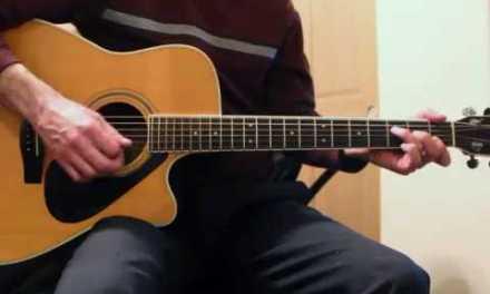Tin Man – Miranda Lambert – Guitar Lesson