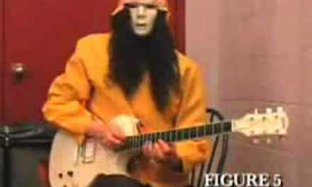 Buckethead  Lesson (Edited Version)