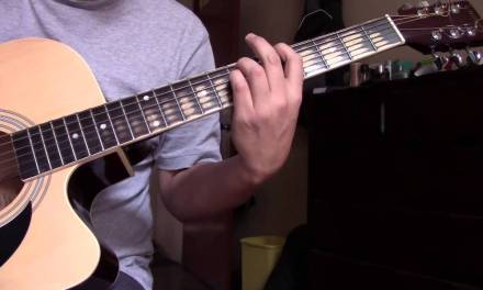 How to play angel – jimi hendrix – guitar lesson – acoustic hendrix