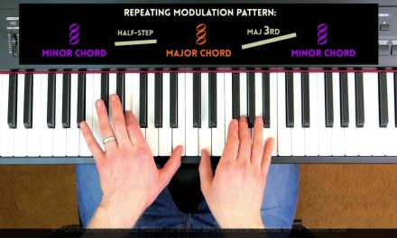 3 SWEET CHORD PROGRESSIONS THAT WILL BLOW YOUR MIND