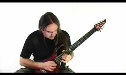 Dream Theater – The Best of Times – Guitar Solo