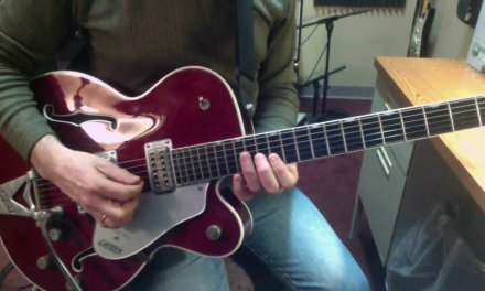How To Play Home Chris Tomlin Electric Guitar 1 Tutorial