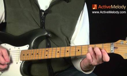 How To Play Wind Cries Mary On Guitar – Jimi Hendrix Guitar Lesson (EP012)