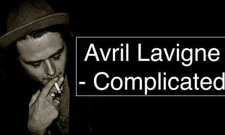 Avril Lavigne – Complicated [Guitar Tuto/Lesson/Cover With CHORDS]