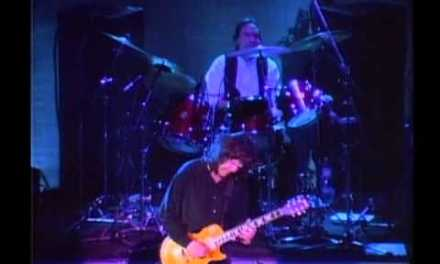 "Gary Moore ""Midnight Blues"" Live 1993"