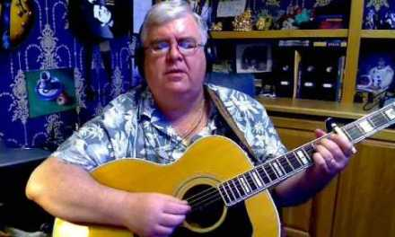 Guitar Lesson – Somewhere Over The Rainbow