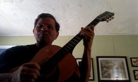 Blues guitar lesson  for j