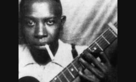 Robert Johnson – Kind Hearted Woman Blues (1936)