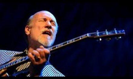 John Scofield phrase #4   Jazz Guitar Lesson