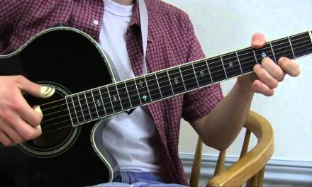 Stop This Train Guitar Lesson – Pluck and Chuck Guitar Series Song #11
